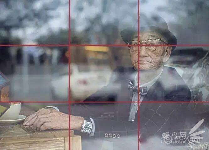 轻松摄影入门 6种最经典、最实用的构图方法