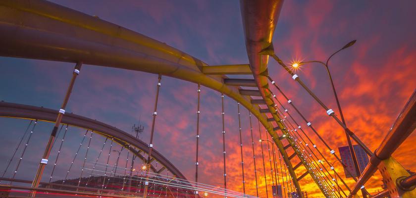 桥-摄无止境